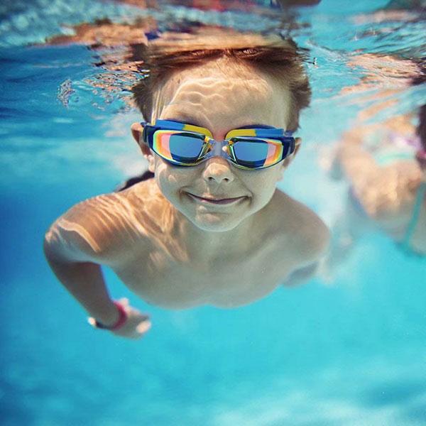 Cách chọn kính bơi