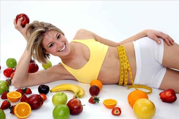 Cách giảm cân hiệu quả