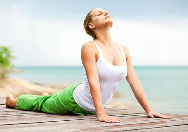 Hướng dẫn cách hít thở khi tập Yoga đơn giản, chính xác nhất