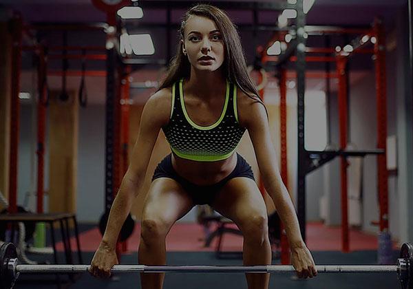 Cách lên lịch tập Gym cho nữ tăng cân