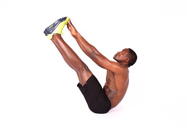 Cách tập Gym giảm mỡ bụng cho nam nữ hiệu quả nhất từ HLV