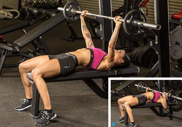 Cách tập Stronglift 5x5 chuẩn