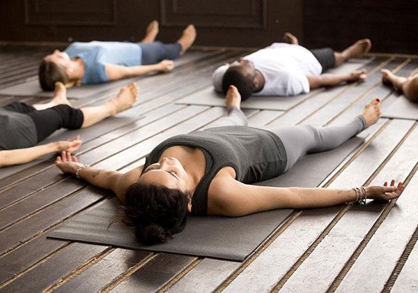 Cách tập Yoga cho người mới