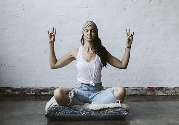 Cách thở khi tập Kundalini Yoga