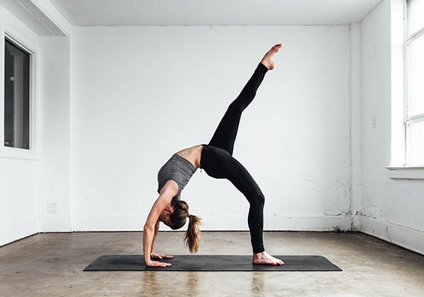 Cách thực hiện Asana trong Yoga