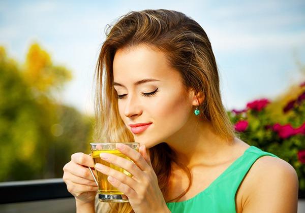 Cách giảm cân bằng trà xanh an toàn sức khỏe và hiệu quả nhất
