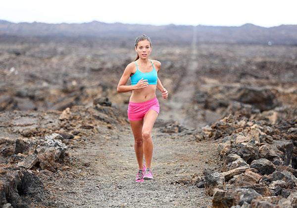 Tác dụng của chạy bền là gì? Chạy bền giúp giảm cân không?