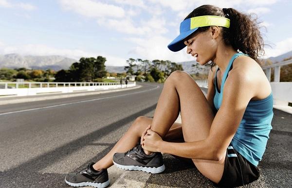 Tại sao chạy bộ lại đau cổ chân? Cách khắc phục như thế nào?