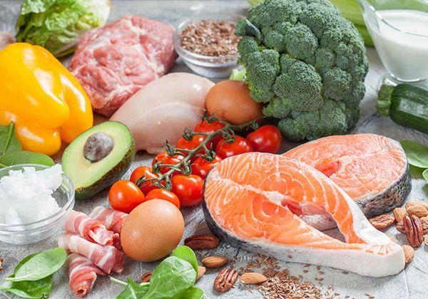 Das Diet là gì? Thực đơn DAS Diet 7 ngày giảm béo hiệu quả?