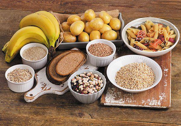 Chế độ ăn giúp tăng vòng 3