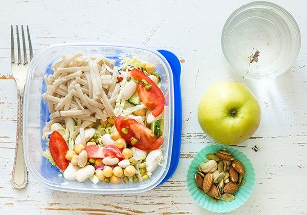 Chế độ ăn kiêng giảm cân trong 1 tháng cho nam và nữ tốt Nhất