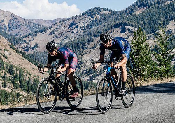 Chế độ đạp xe giảm cân hợp lý