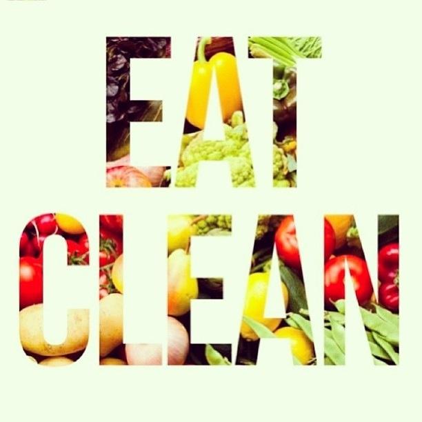 Những điều cần biết về chế độ Eat Clean dành cho người Mới !