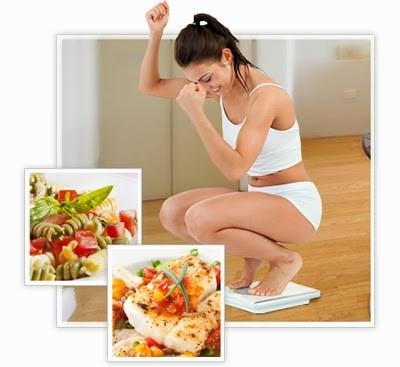 Nguyên tắc dinh dưỡng không thể bỏ qua giúp giảm cân nhanh !