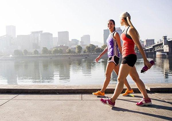 Đi bộ 30 phút giảm bao nhiêu Calo? Bí quyết đi bộ giảm cân?