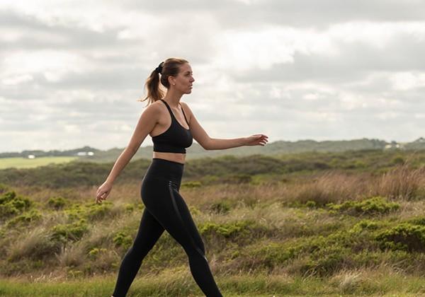Đi bộ có giảm mỡ bụng không? Đi thế nào để giảm mỡ nhanh?