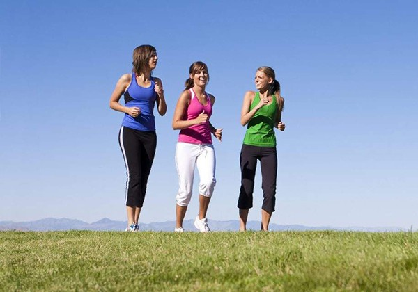 Lợi ích của đi bộ đối với sức khỏe mà có thể bạn không hề biết !