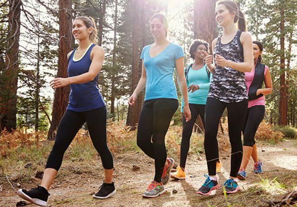 15 tác dụng của đi bộ đối với sức khỏe. Bí quyết đi bộ hiệu quả