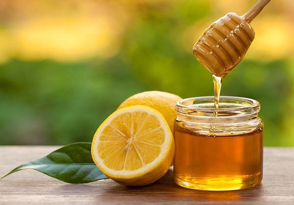Giảm cân bằng chanh và mật ong có hiệu quả? Bí quyết cụ thể?