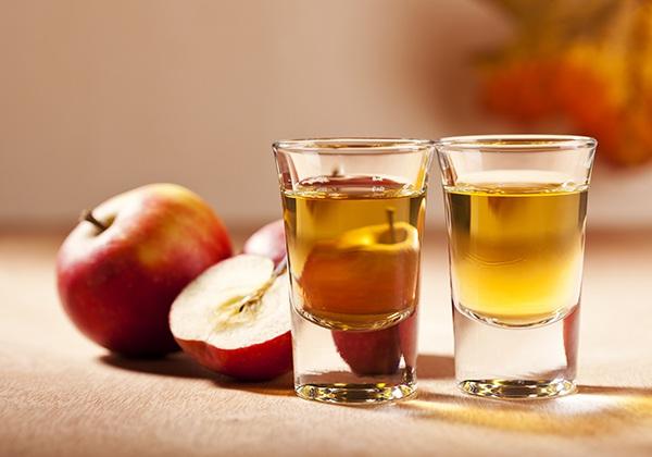 Giảm cân bằng mật ong pha giấm táo