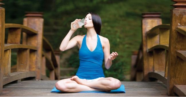 Bổ sung thực phẩm đúng cách khi tập luyện thể dục, thể thao !