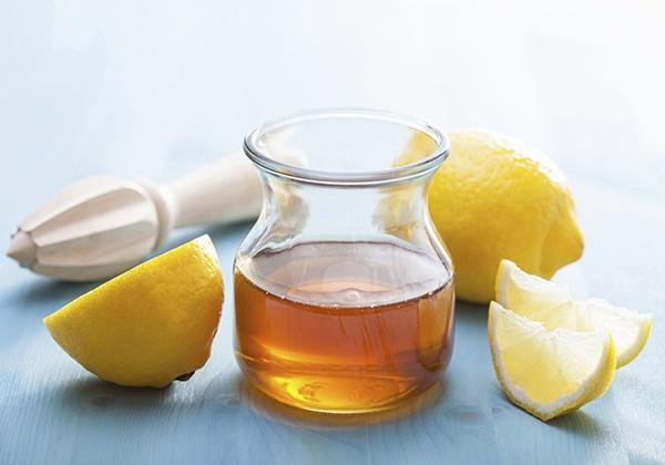 Giảm mỡ bụng bằng chanh mật ong