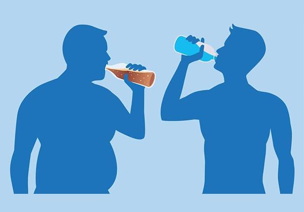 Cách giảm mỡ bụng nhanh chóng trong 1 tuần cho nam và nữ?