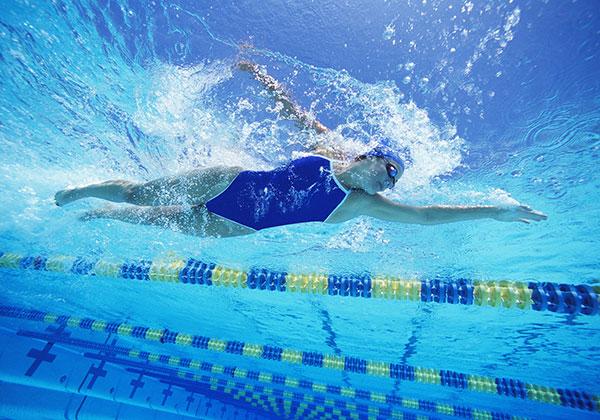 Kỹ thuật bơi trườn sấp cơ bản, đúng cách dành cho người mới !