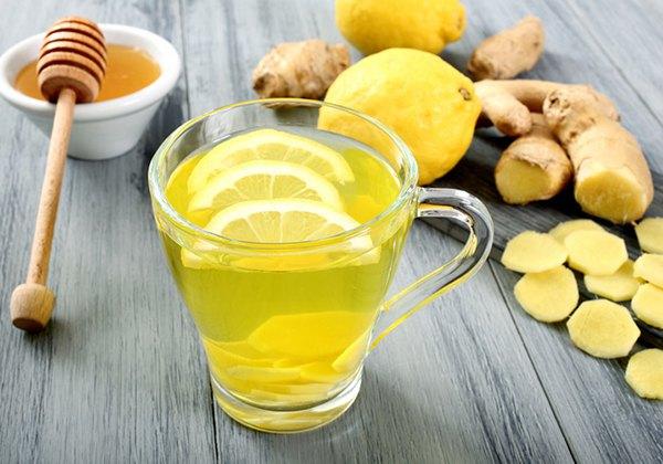 Các đồ uống giảm cân nhanh, tốt cho sức khỏe và dễ làm ở Nhà