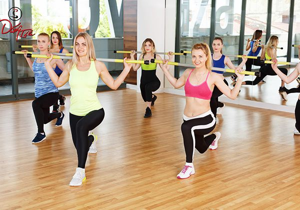 Cách tập Aerobic giảm mỡ bụng hiệu quả được chia sẻ từ HLV