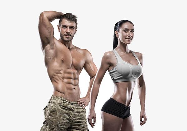 Tập bao lâu để có cơ bụng 6 múi? Bí quyết giúp tập bụng là gì?