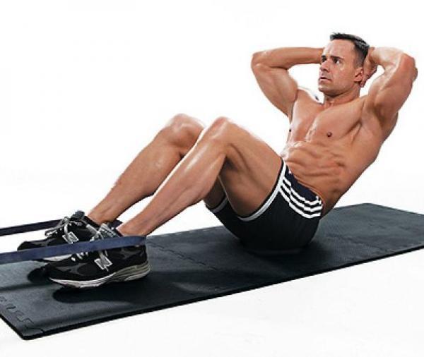 Các lưu ý khi tập cơ bụng để có thể đạt hiệu quả nhanh Nhất