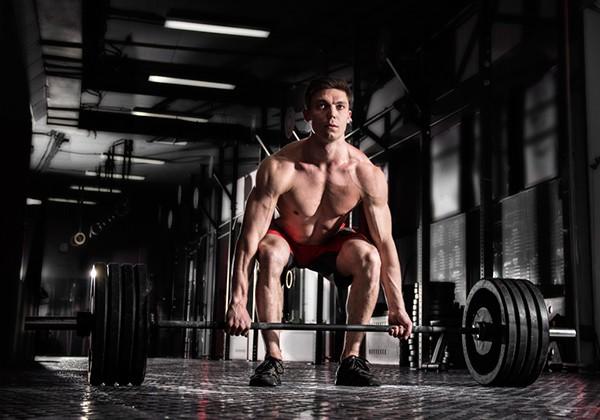 Các bài tập tăng Testosterone tự nhiên cho nam hiệu quả Nhất !