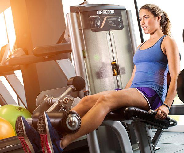 Tập Gym giúp bắp chân to ra