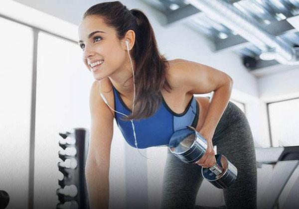 Những ngày đầu tập Gym nên tập thế nào để không bị đau cơ?