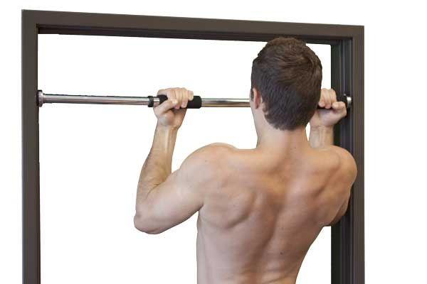 tăng cơ giảm mỡ với xà đơn