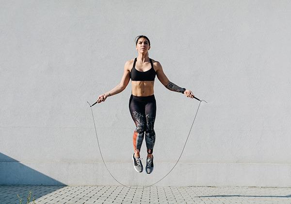 Tập nhảy dây có tác dụng, lợi ích gì? Có giúp giảm cân không?