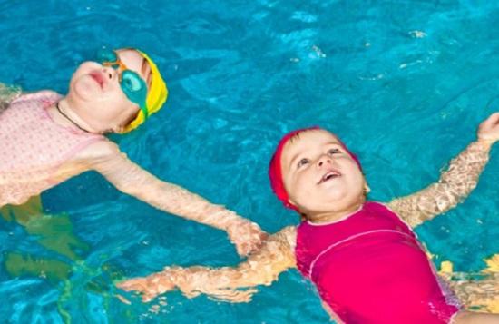 Cách tập bơi hiệu quả cho người mới được chia sẻ từ giáo viên !