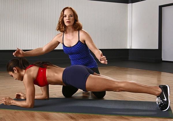 Các bài tập nhỏ bụng eo thon dành cho nữ hiệu quả nhanh Nhất