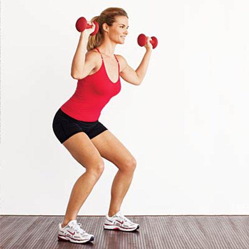 Điểm danh dụng cụ tập Gym tại nhà dành cho nữ phù hợp Nhất