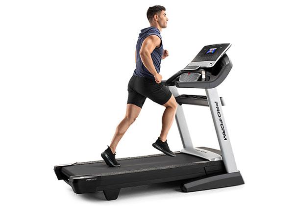 Tập thể dục bằng máy chạy bộ có tốt không? có nên mua máy?