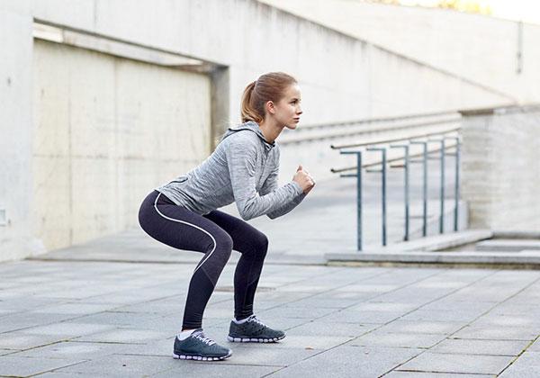 Cách chọn thời gian tập thể dục tốt nhất chia sẻ từ HLV thể dục