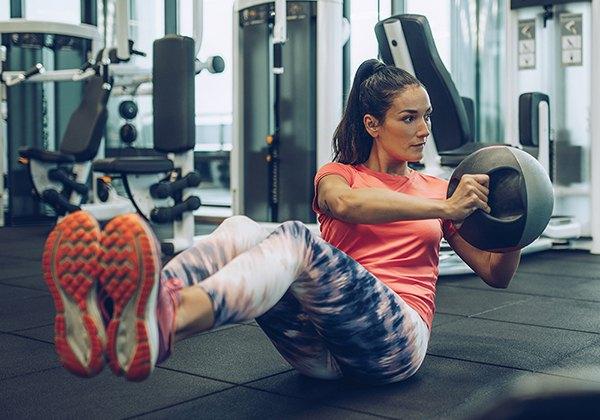 Cách giảm mỡ mông và đùi nhanh được chia sẻ từ chuyên gia !
