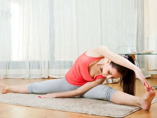 Có nên tập thể dục giảm cân tại nhà hay không? ưu điểm là gì?