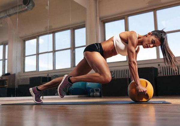 Tập thể dục trước khi ăn tối có lợi ích gì?