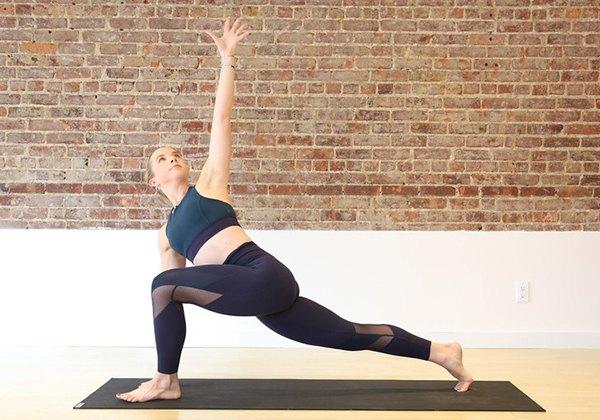 Tập Yoga có giảm cân không? Tập thế nào cho hiệu quả Nhất?