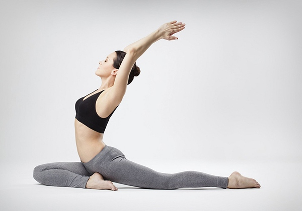 Tập Yoga có tăng cân không? Bài tập Yoga nào phù hợp nhất?