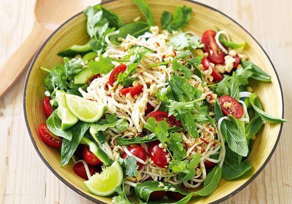 Thực đơn ăn kiêng giảm cân 7 ngày