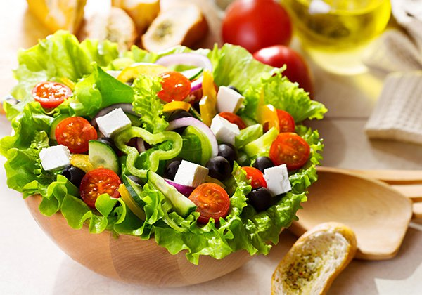 Chế độ ăn kiêng giảm cân trong 1 tuần hiệu quả từ chuyên gia !
