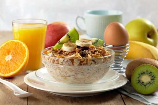 Những lưu ý về bữa sáng cho người muốn giảm cân nhanh nhất